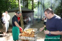 BARBEQUE vo WAVRE